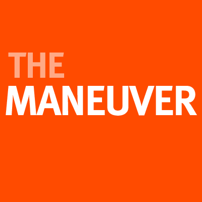 The Maneuver - icon